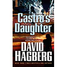 Castro's Daughter: A Kirk McGarvey Novel