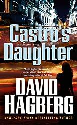 Castro's Daughter (McGarvey Book 16)
