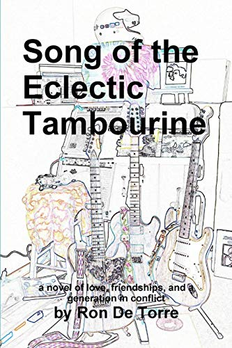Song of the Eclectic Tambourine -