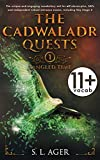 The Cadwaladr Quests (Book One: Tangled Time): The unique and engaging vocabulary aid for all eleven-plus, SATs and independent school entrance exams, including Key Stage 3