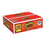 Cheetos Flamin' Hot - 50/1 oz.