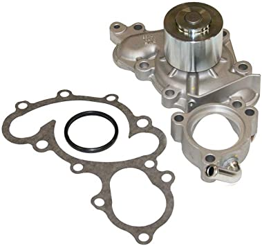 GMB 170-3000 OE Replacement Water Pump with Gasket