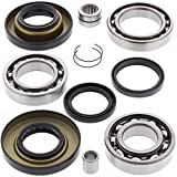 All Balls 25-2012 Rear Differential Bearing and Seal Kit