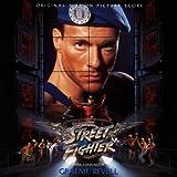 Street Fighter: Original Soundtrack [SOUNDTRACK] (1995-04-24)