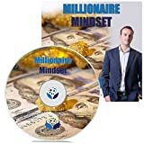 Millionaire Mindset Hypnosis CD - Program Your Mind to Think More Like Wealthy People - Attract and Seize Opportunities to Strengthen Your Financial Future By Mark Bowden MSc BSc Dip Hyp (0001-01-01)
