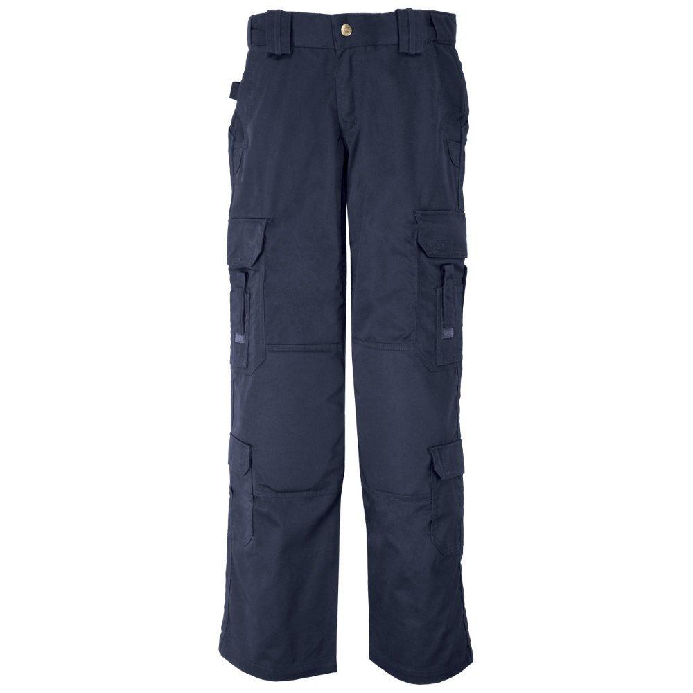5.11 Women's EMS Pants 64301, Dark Navy, 4R