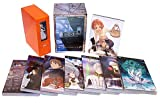 Last Exile: Limited Edition Box Set