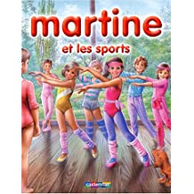MARTINE T02 : MARTINE ET LES SPORTS
