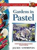 Gardens in Pastel, Jackie Simmonds, 0004133404
