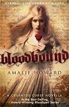 Bloodbound (The Cruentus Curse series Book 3) by [Howard, Amalie]