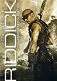 Buy Riddick: The Complete Collection