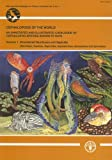 img - for Cephalopods of the World: An Annotated and Illustraded Catalogue of Cephalopod Species Known to Date (FAO Species Catalogue for Fisheries Purposes) book / textbook / text book