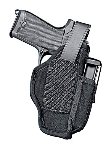 (Uncle Mike's MO70010 - Sidekick Hip Holster Ambidextrous Size)
