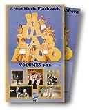 Hullabaloo 9-12 [VHS]