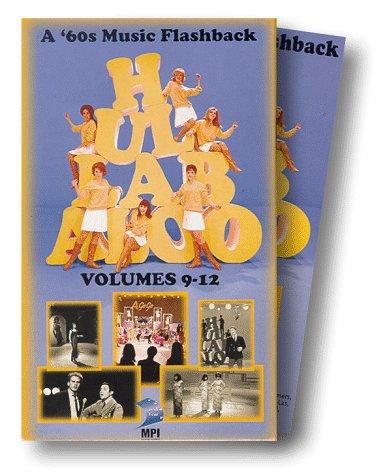 Hullabaloo 9-12 [VHS] by Mpi Home Video