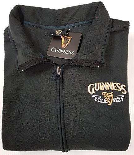 Guinness Guinness Merchandise Official Official Homme Blouson Y8nv5nFW6