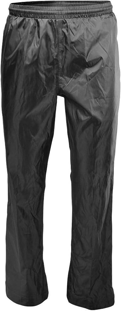 Sun Mountain 2017 Mens Cirrus Pant Black, XXL