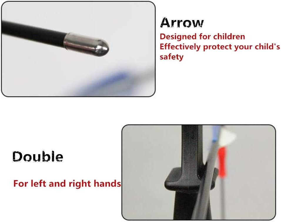 XuBa Archery Toys Set Outdoor Parent-child Sports Park Archery Shooting Toys