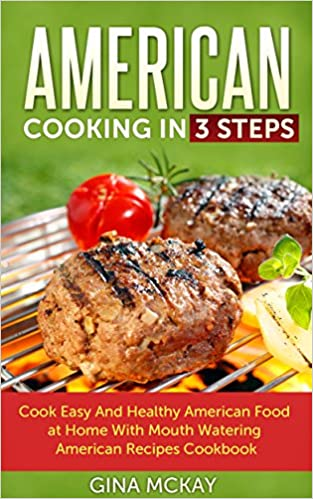 Provides 30000 free ebooks you can download textbooks and read e books online american cooking in 3 steps cook easy and healthy american forumfinder Choice Image