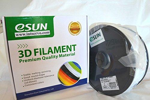 eSUN filament 1 75mm Makerbot Printers