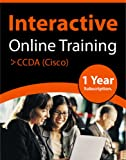 Study for CCDA (Cisco) Online Training