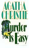 Murder Is Easy, Agatha Christie, 0061003700
