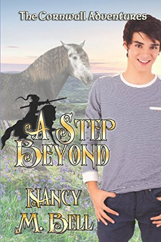 Read Online A Step Beyond (The Cornwall Adventures) pdf