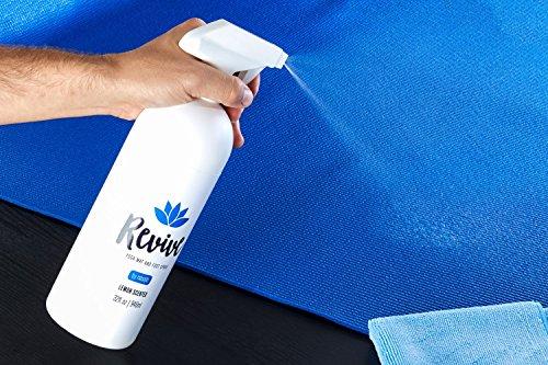 Buy yoga mat cleaner