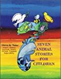 Seven Animal Stories from the Bible, Howard I. Bogot and Mary K. Bogot, 0943706416