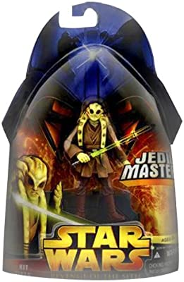 Star Wars Episode Iii 3 Revenge Of The Sith Kit Fisto Jedi M Buy Online At Best Price In Uae Amazon Ae