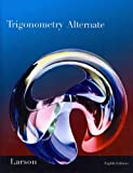Trigonometry, Alternate, Larson, Ron, 0495970662