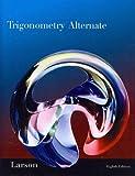 Trigonometry, Alternate, Larson, Ron, 0495970662
