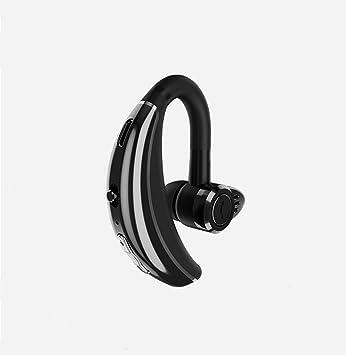 wsg Auriculares Bluetooth Cascos Bluetooth Magnéticos Y Deportivos, Auriculares Inalámbricos con Bluetooth 4.1 para Running