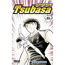 CAPTAIN TSUBASA T.21