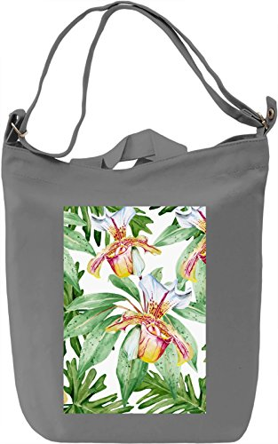 Texture design no. 23 Borsa Giornaliera Canvas Canvas Day Bag| 100% Premium Cotton Canvas| DTG Printing|