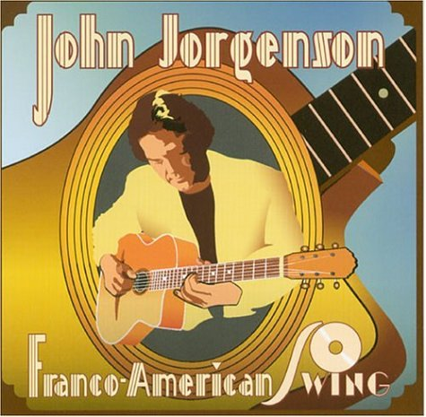 Franco-American Swing by Pharaoh Records