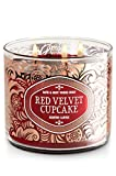 Bath and Body Works Red Velvet Cupcake 14.5 ounce candle