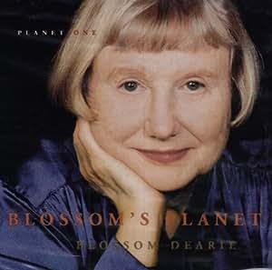 Blossom's Planet