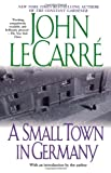 A Small Town in Germany, John le Carré, 0743431715