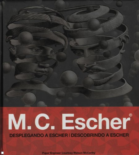 Descargar Libro Desplegando A Escher = Descobrindo A Escher Maurits Cornelis Escher