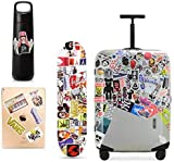 Beyong Cool Graffiti Decals Vinyls Stickers Perfect