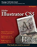 Illustrator CS5 Bible Front Cover