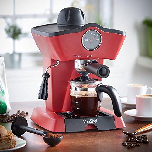 220 espresso machine - 1