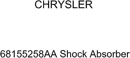 Genuine Chrysler 68155258AA Shock Absorber