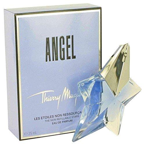 ANGEL by Thierry Mugler Eau De Parfum Spray .8 oz (Women)