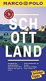 MARCO POLO Reiseführer Schottland: Reisen mit Insider-Tipps. Inkl. kostenloser Touren-App und Event&News