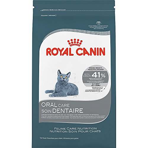 ROYAL CANIN FELINE HEALTH NUTRITION Oral Sensitive 30 dry cat food 512AbUOJ 2BoL