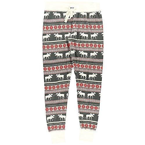 Fair Isle Pajamas: Amazon.com