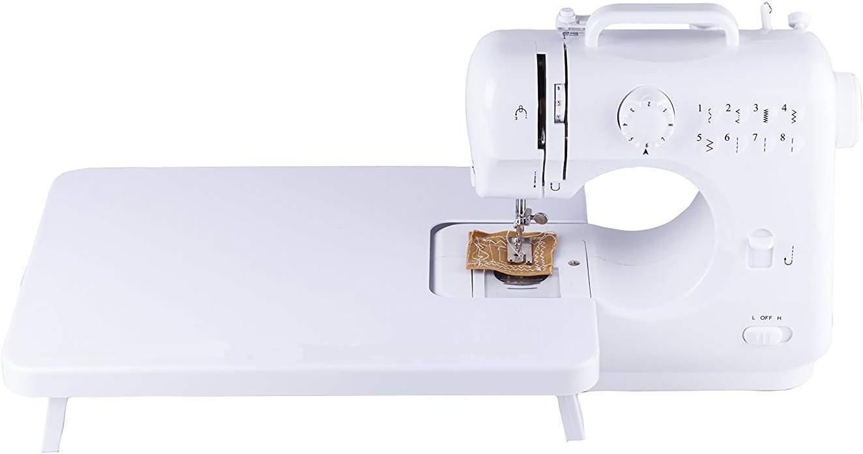 MICHLEY Mesa de extensión para LSS-505 – Máquina de Coser: Amazon ...