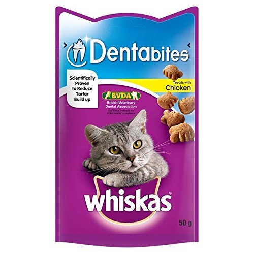 whiskas-dentabites-cat-treats-chicken-50g-pack-of-4